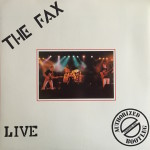 The Fax fronte