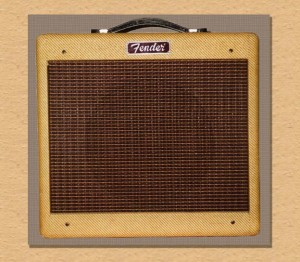 fenderprojunior