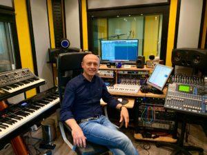 Roberto Formignani on mix